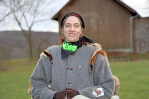 Anja Helmer - Schriftführerin