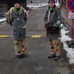 Umzug Donzdorf 15.02 2